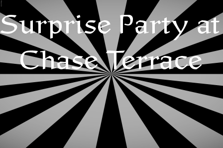 Surprise Party Magic Mirror in Chase Terrace